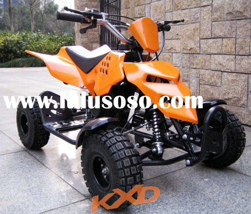 49CC MINI QUAD BIKE (ATV-10)