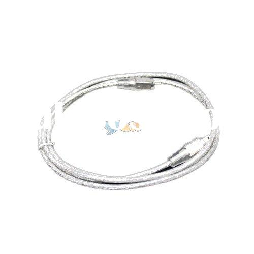4 to 4-pin IEEE 1394 DV iLink FireWire Cable For PC MAC
