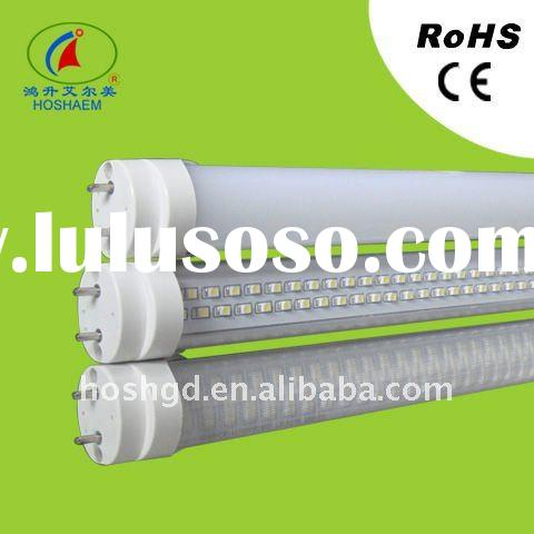 4ft saving energy led fluorescent light,3528smd, 20W ,280-300 degree viewing angle,Ballast and start
