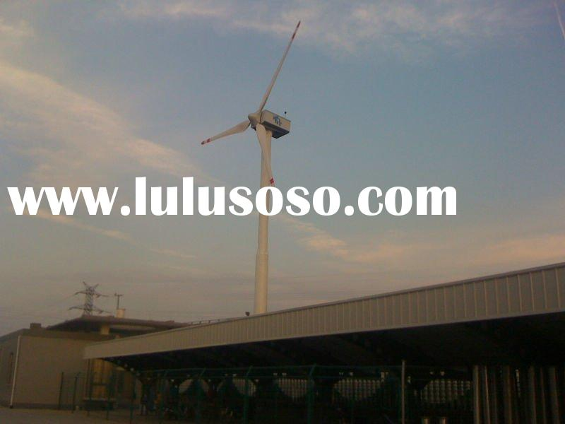 50kw smart wind turbine system