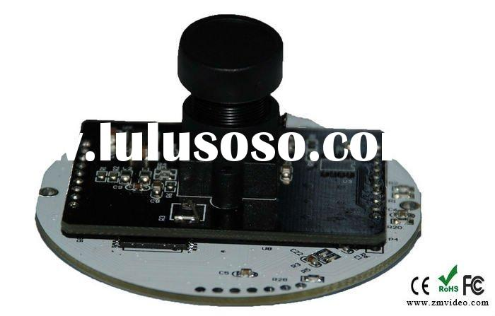 5.0MP(2952*1944) Serial RS232/RS485 JPEG Camera Module