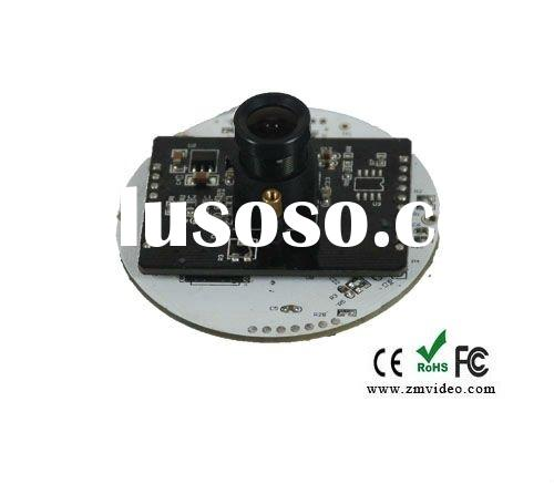 5.0 MP HD Serial TTL Camera Module for Vehicle Security System