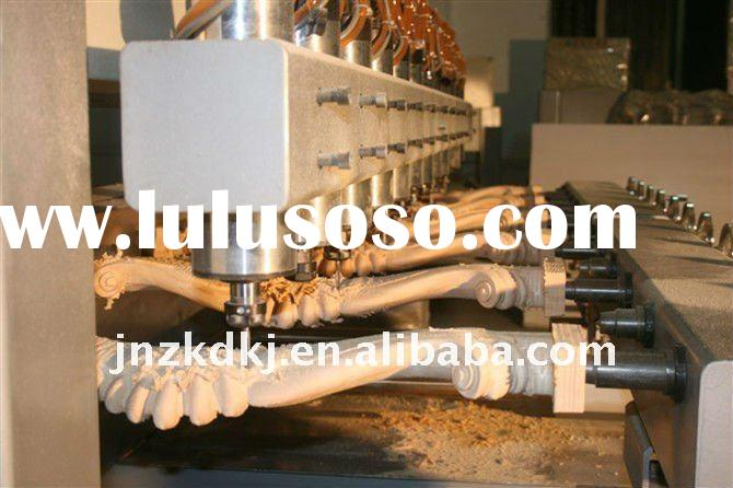 5 axis cnc router/wood cutting machine