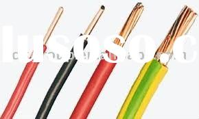 6491X single core H07V-U(R) cable by BS6004