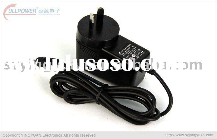 6V2A power adapter/power supplySAW-0602000