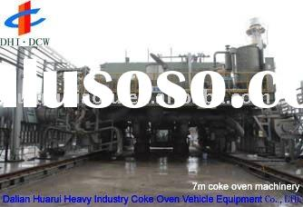7m Transfer Car -coke oven machinery-Coke Oven Vehicles