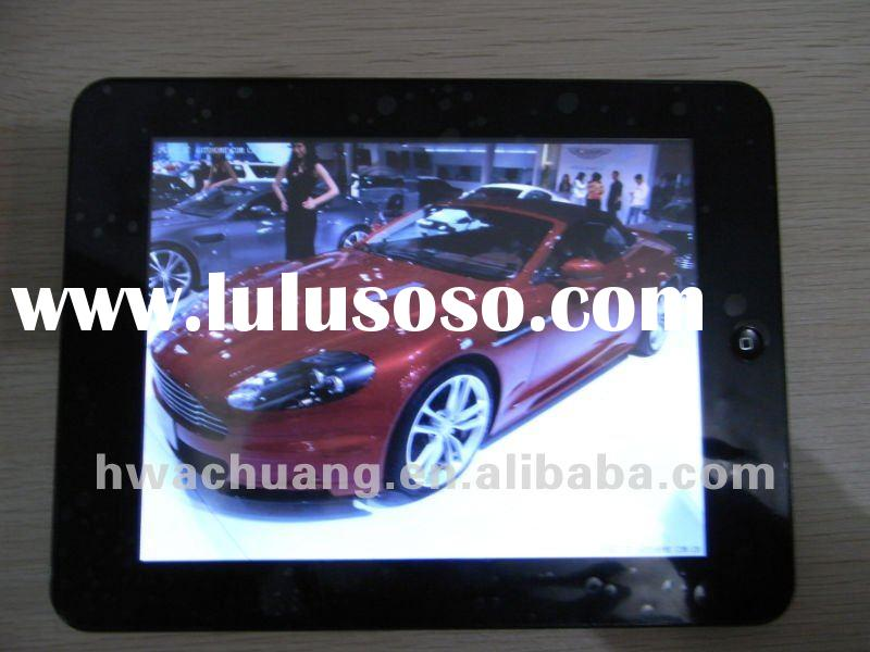 8 inch android tablet pc
