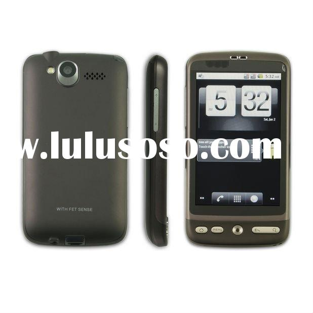 A3QR Android 2.2 GPS WIFI dual sim mobile phone