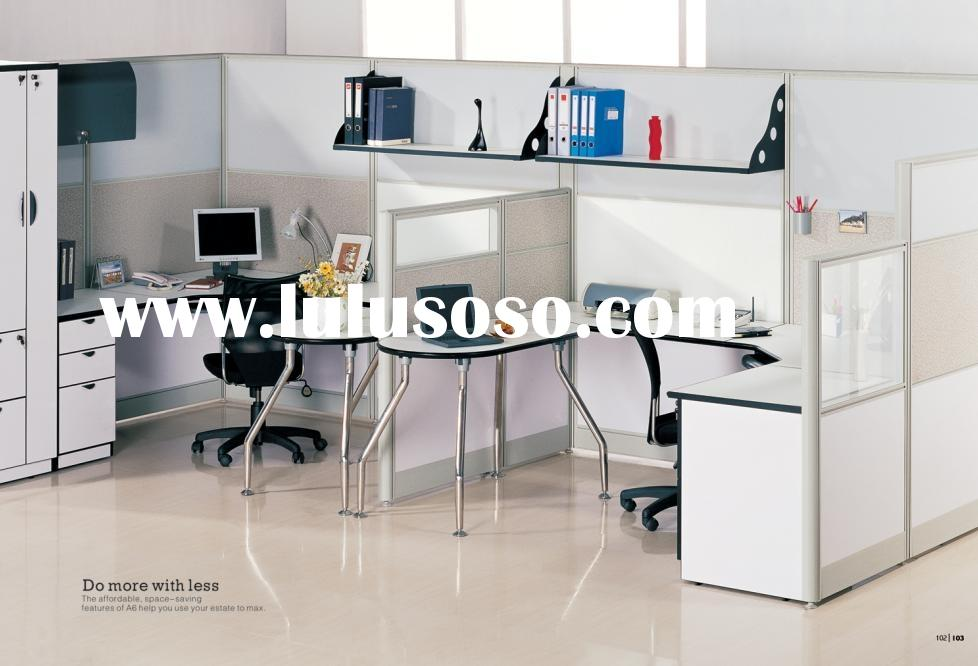 A6 office cubicle wall partition 2