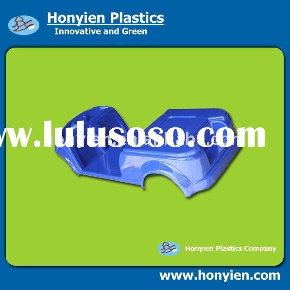 ABS Thermoformed Custom Plastic Golf Car Bodies