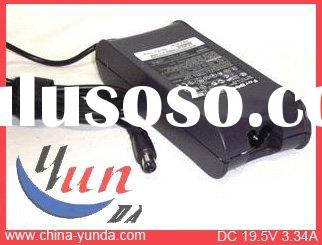 AC Adapter power supply for Dell Inspiron 700M E1505 19.5V 3.34A