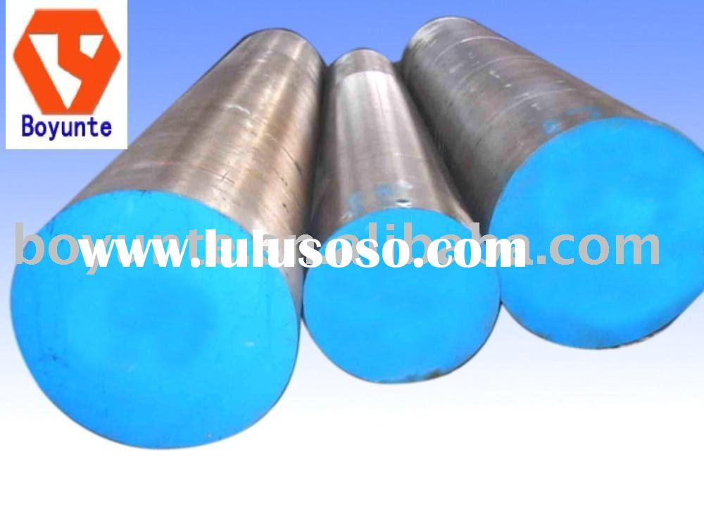 AISI 4140 Hot Rolled Steel Round Bar