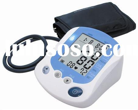 Arm Full-auto Digital sphygmomanometer