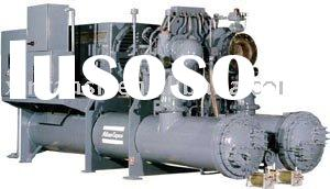 Atlas Copco Centrifugal Air Compressor,ZH4000
