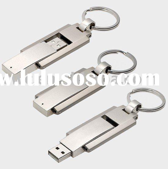 Autorun 8GB Metal usb promotion