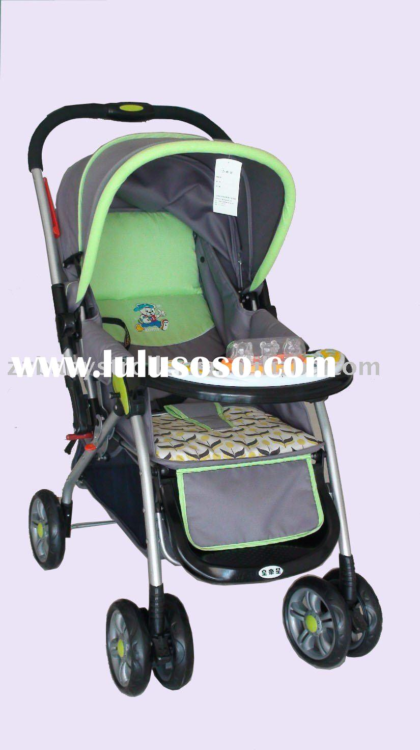 Baby stroller & baby items