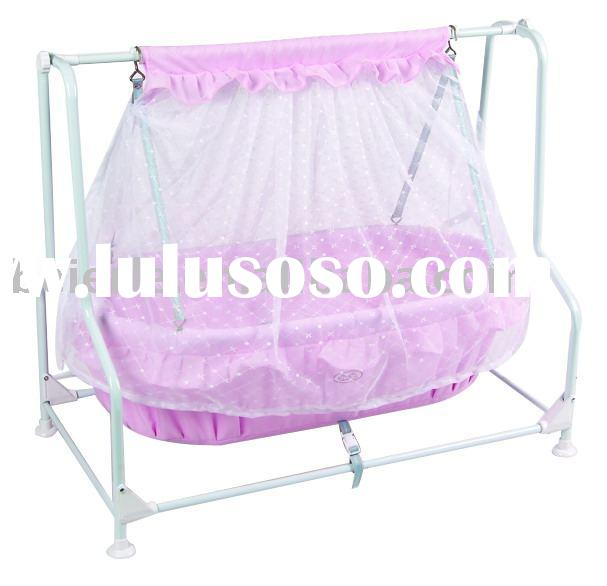 baby cot--swing bed(Baby Swing Bed) for sale - Price,China ...