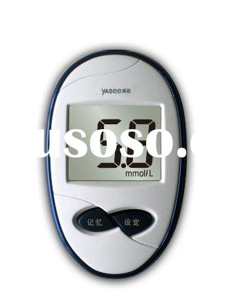 Blood Glucose meter Yasee For Home and Hospital Use