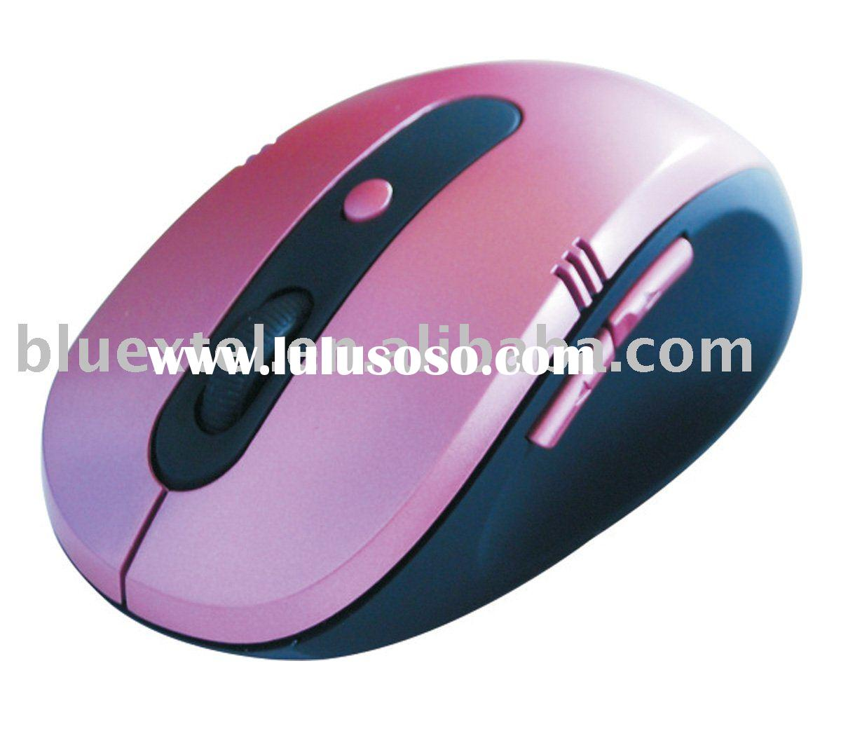 Bluetooth Mouse, Mini bluetooth mouse, wireless mouse, 3D mouse, computer mouse
