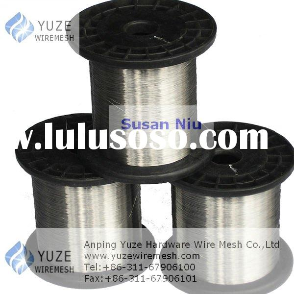 Bright Stainless Steel Wire ,Spring Wire(Direct Factory)HOT!!!
