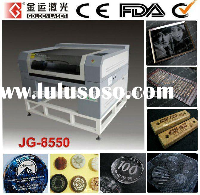 CO2 Laser Engraving Machine For Wood,Acrylic,Plastic,Resin,Rubber,Granite,Bamboo,Glass