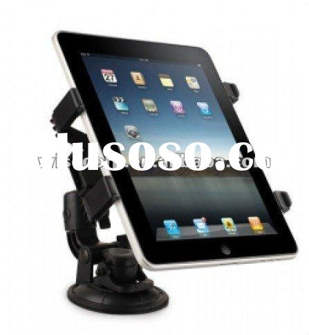 Car Mount with Suction Holder Base for iPad/epad/Android Tablet PC