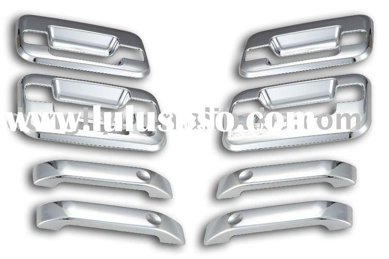 Car Chrome Door Handle Cover For NISSAN SERENA C25 For Sale Price China Man