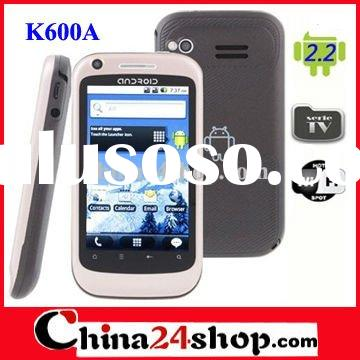 Cheap Android phone K600A