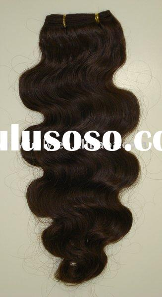Chinese human hair extensions,very cheap and carrying large stocks