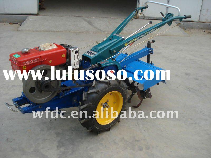Chinese walking tractor SH-121