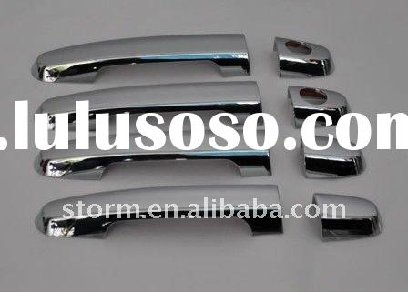 Chrome Car Door Handle Cover 2001-2006 Toyota Corolla W/ PSKH