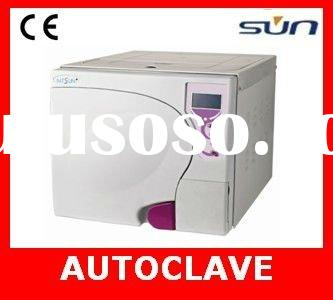 Class B Dental Autoclave automatic door system