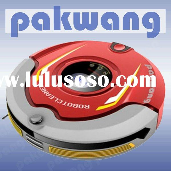 Cleaner 3 in 1 Low Noise Robot Vacuum Cleaner