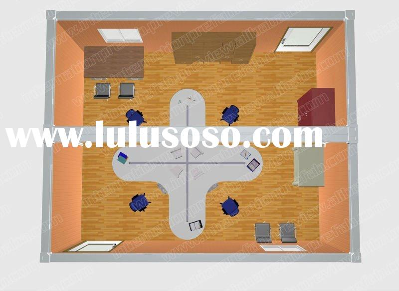 Container mobile homes