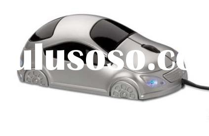 Cool car shape computer mouse gift mouse 3d mouse optical mouse SM-505B