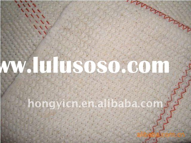 Cotton floor cleaning cloth