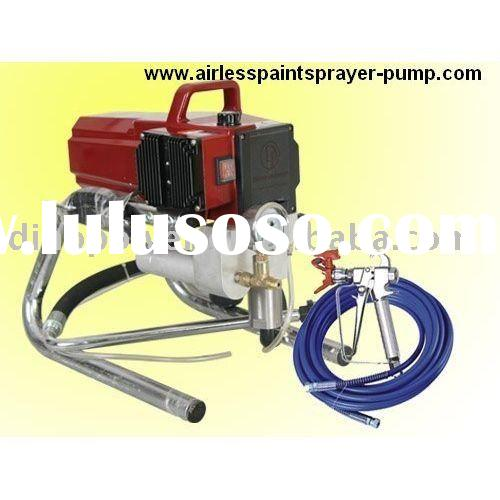 DP6740ib Professional airless paint sprayer Titan 740i type piston pump