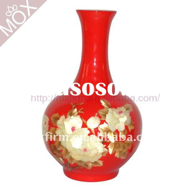 Decorative Straw Vase Crafts Direct China Factory Sale