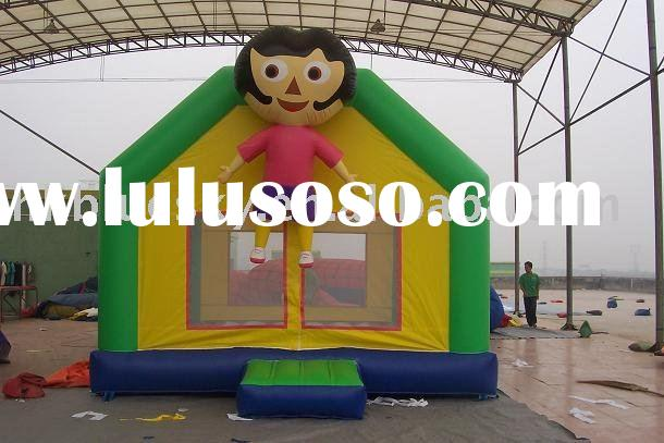 Dora inflatable bouncy castle