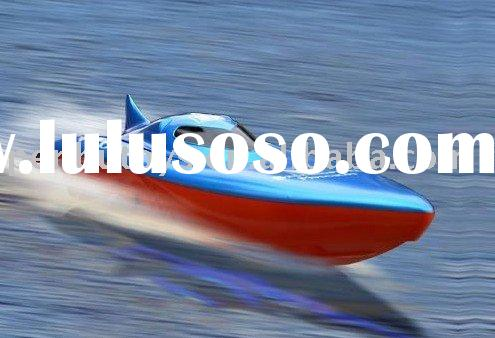 Double Horse Toys Electric Racing RC Boat 7002