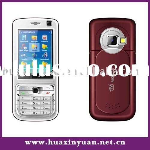 Dual sim card TV Mobile Phone H73