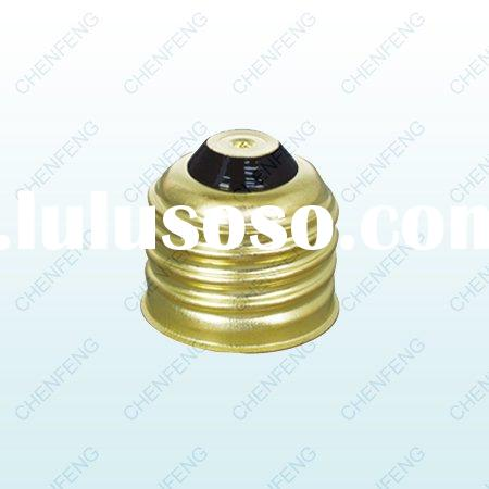 E26/24 BRASS LED LAMP BASE