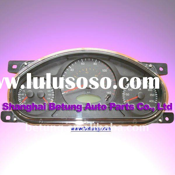 Electric Vehicle Instrument Cluster