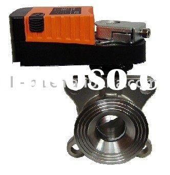 Electric Water Valves