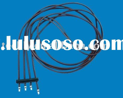 Electronic wire harnesses
