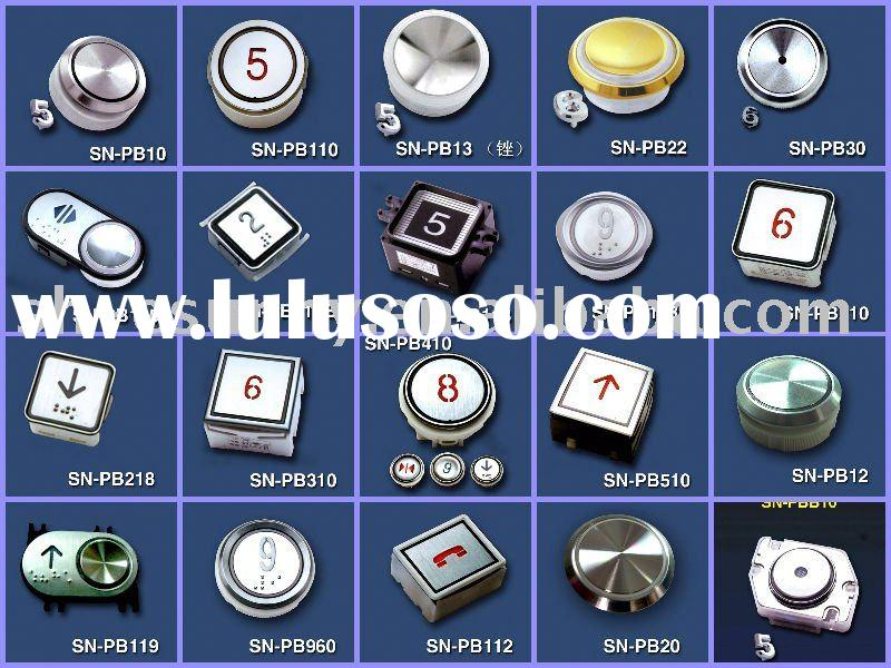 Elevator buttons/high quality competitive price