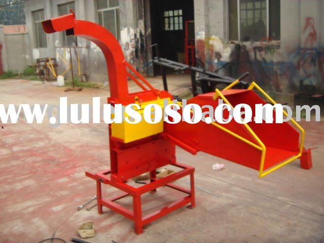 European Style Wood Chipper with CE