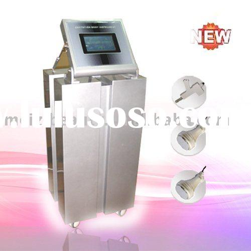 Extracorporeal Shock Wave Therapy slimming beauty equipment