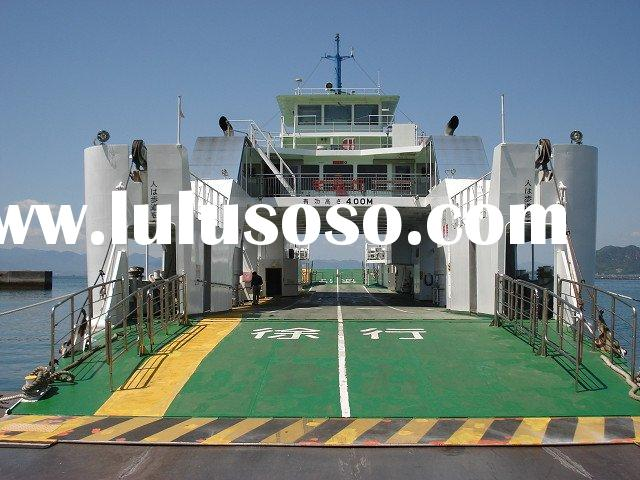 FERRY BOAT(VESSEL,USED BOAT,USED PASSENGER BOAT)