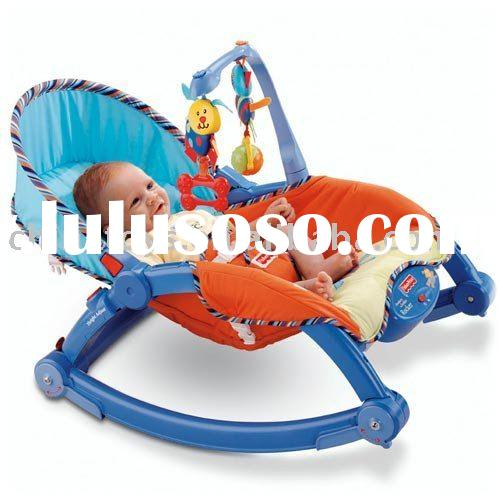 Fisher Price Newborn-To-Toddler Rocker/ baby bouncer
